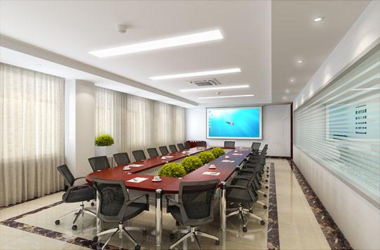 办公室设计装修公司选哪家好